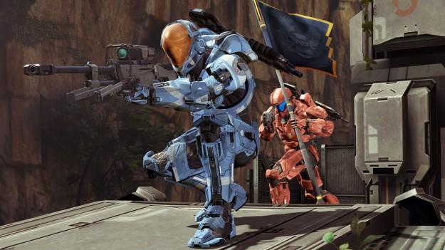 Il gioco Halo 4