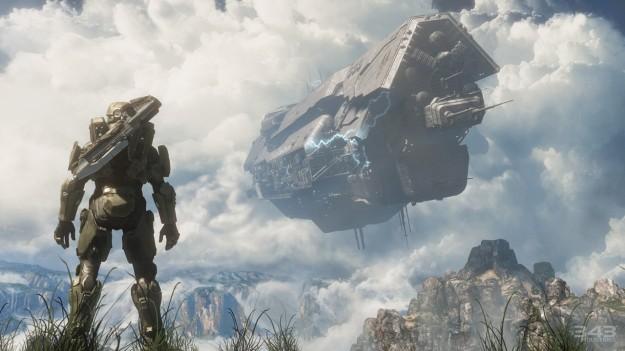 Halo 4: sparatutto
