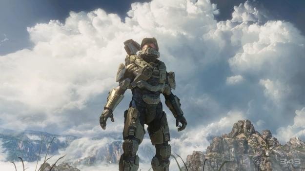 Immagine di Halo 4