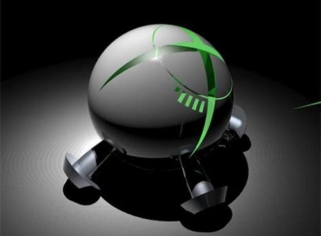 Un concept della nuova Xbox 720
