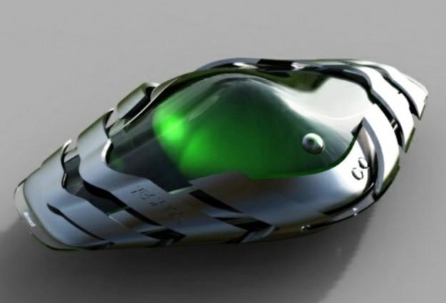 Un concept molto bello di Xbox 720
