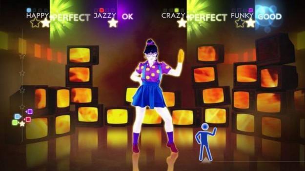 Just Dance 4 anche su PS3