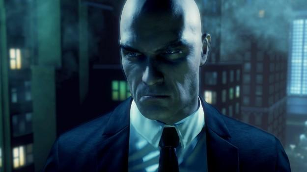 Hitman Absolution anche su PS3