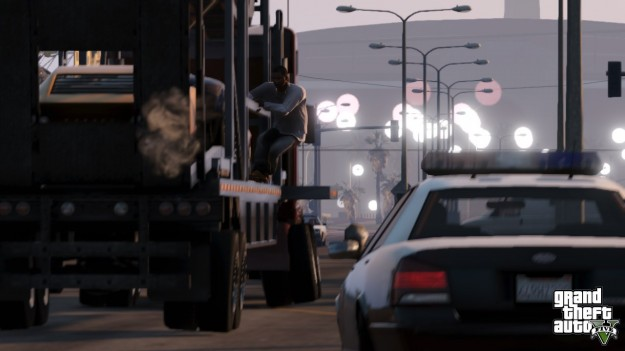 GTA 5 screenshot 13