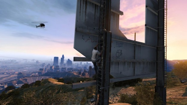 GTA 5 screenshot 16
