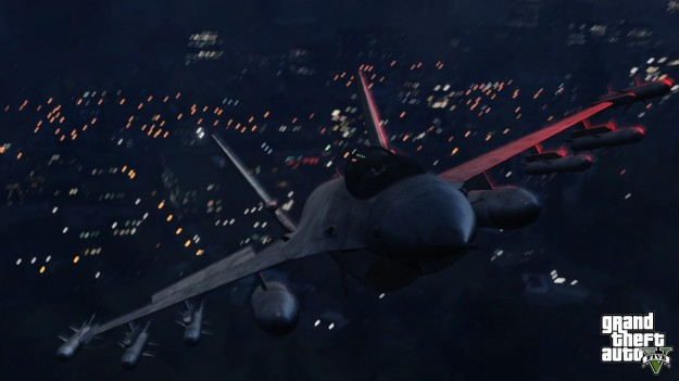 GTA 5 screenshot 21