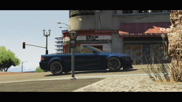 GTA 5 screenshot 24