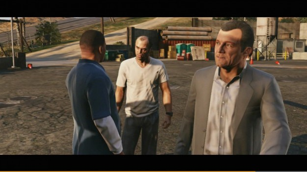 GTA 5 screenshot 25