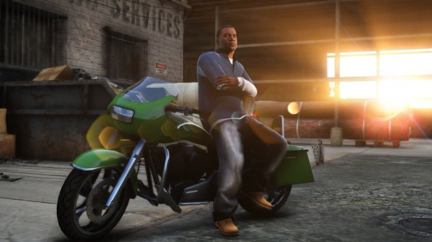 GTA 5 screenshot 26