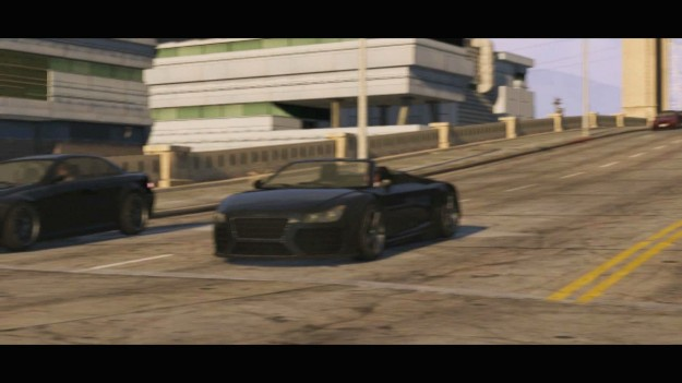 GTA 5 screenshot 27
