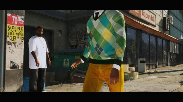 GTA 5 screenshot 29