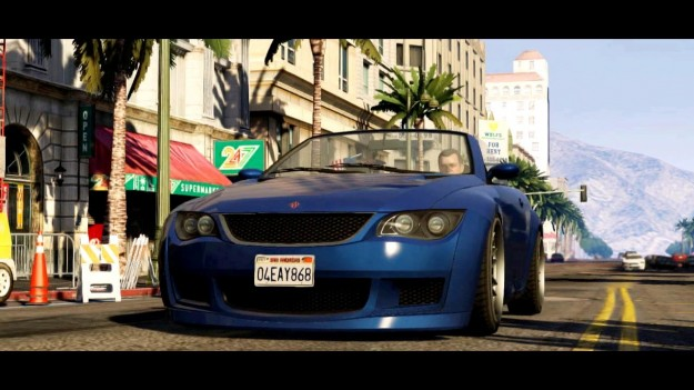 GTA 5 screenshot 32