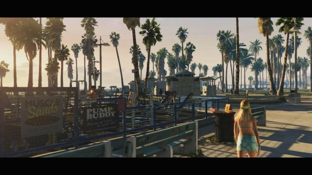 GTA 5 screenshot 34