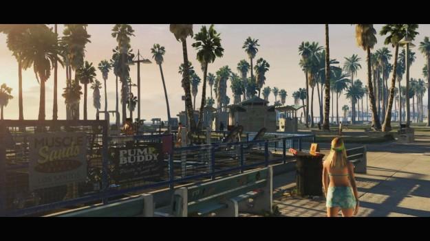 GTA 5 screenshot 34