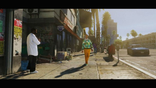 GTA 5 screenshot 36