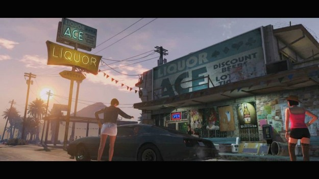 GTA 5 screenshot 37