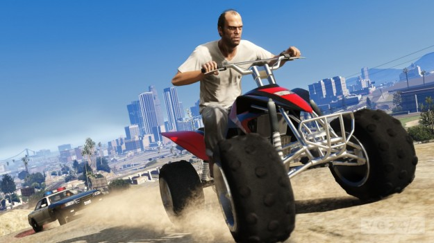 GTA 5 screenshot 41