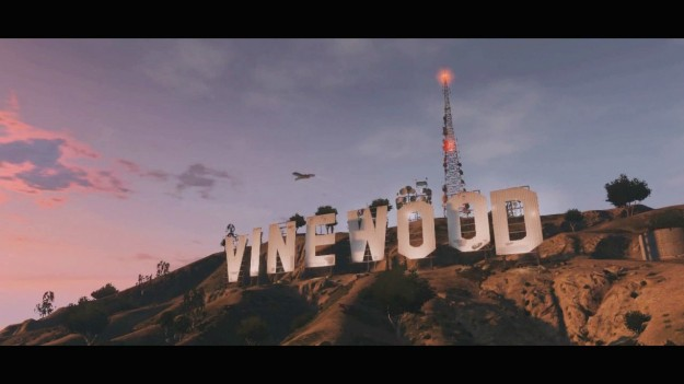 GTA 5 screenshot 42