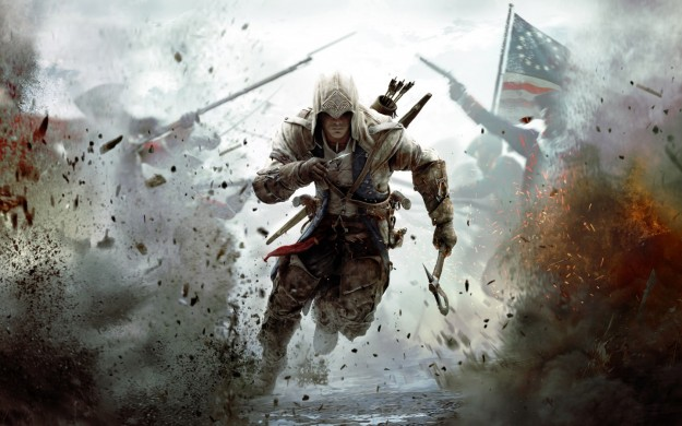 Assassin's Creed III: Connor