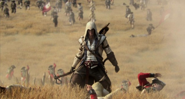 Assassin's Creed III Foto 11