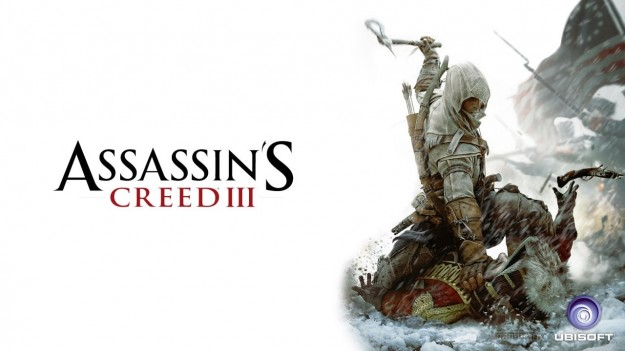Assassin's Creed III Foto 13
