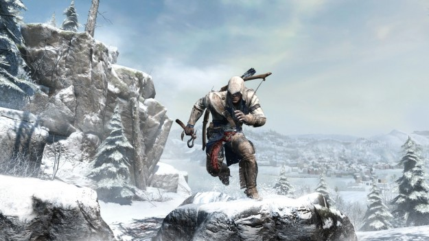 Assassin's Creed III Foto 14