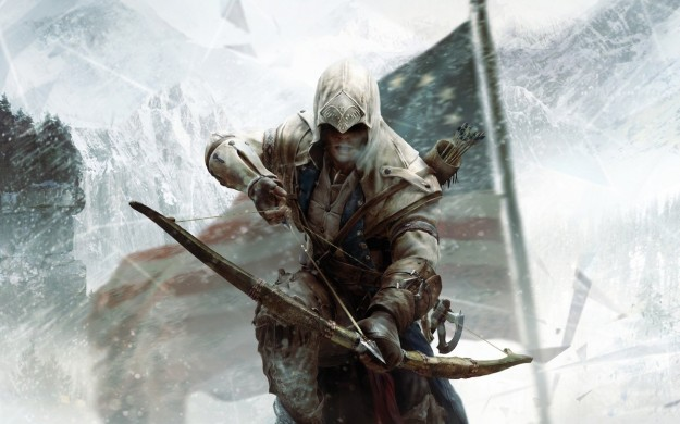 Assassin's Creed III Foto 15