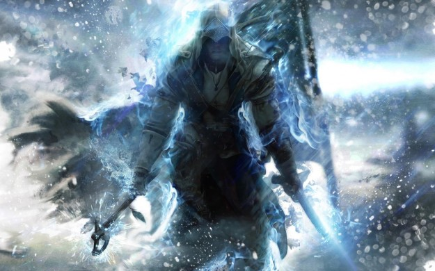 Assassin's Creed III Foto 16