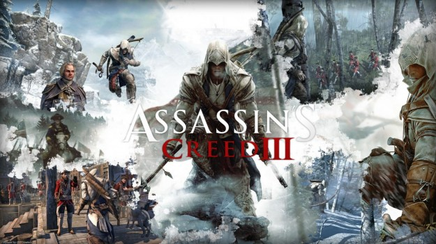 Assassin's Creed III Foto 18