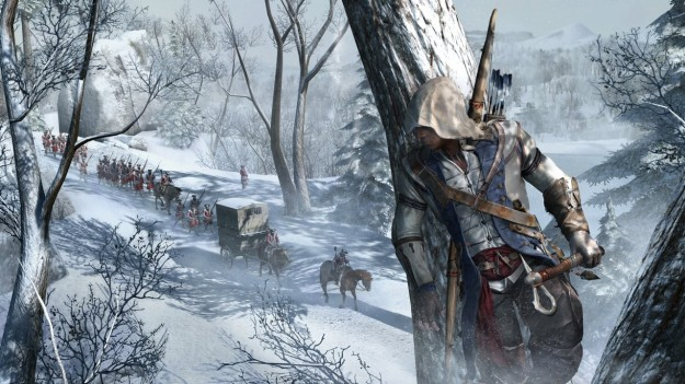 Assassin's Creed III Foto 19