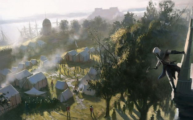 Assassin's Creed III Foto 20