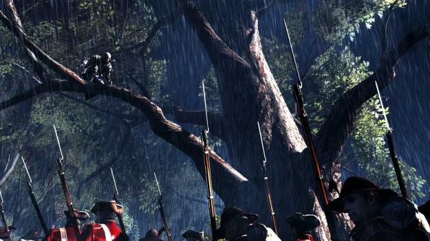 Assassin's Creed III Foto 21