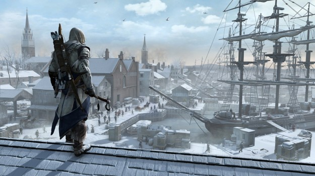 Assassin's Creed III Foto 22