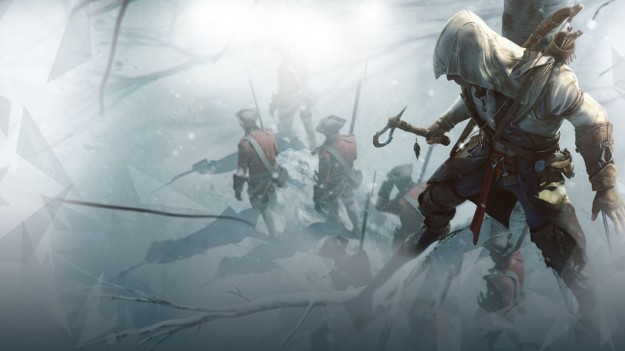 Assassin's Creed III Foto 24