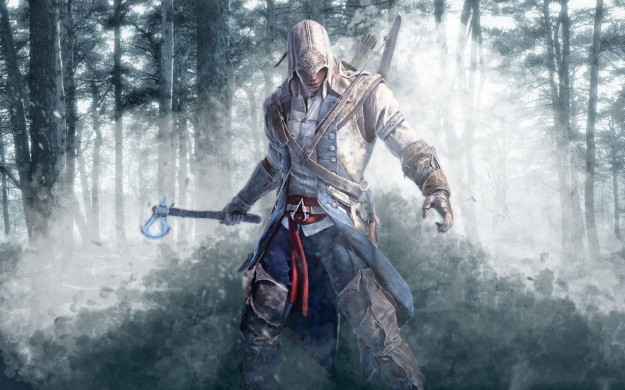 Assassin's Creed III Foto 25
