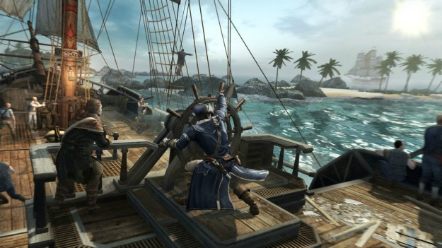 Assassin's Creed III Foto 26