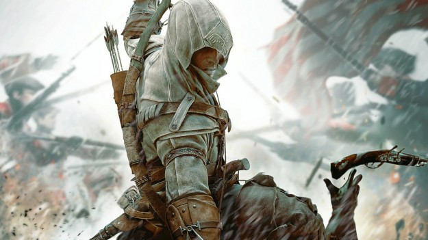 Assassin's Creed III Foto 27