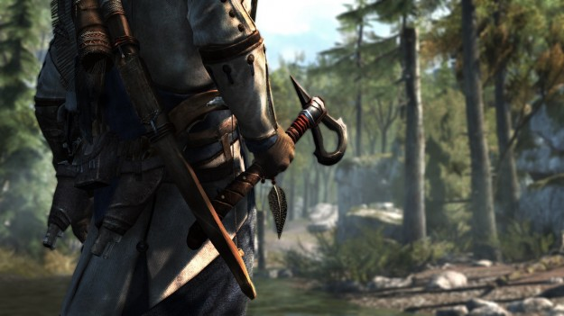 Assassin's Creed III Foto 30