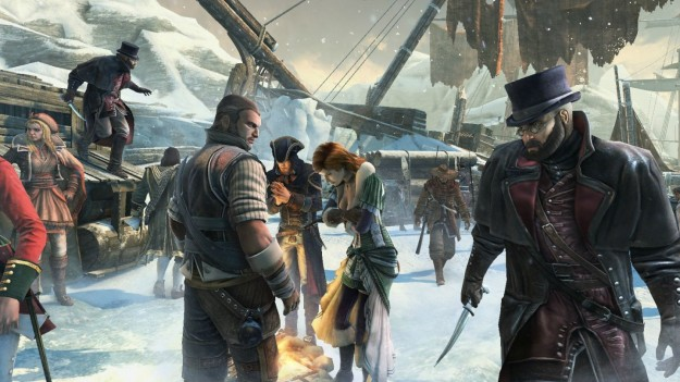 Assassin's Creed III Foto 32