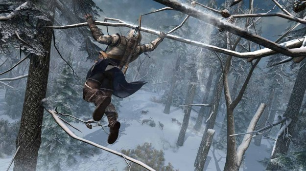 Assassin's Creed III Foto 34