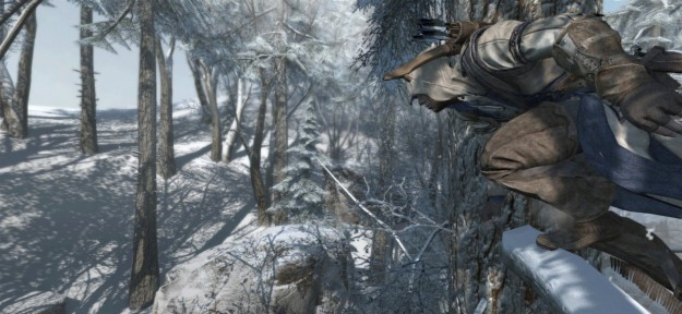 Assassin's Creed III Foto 35
