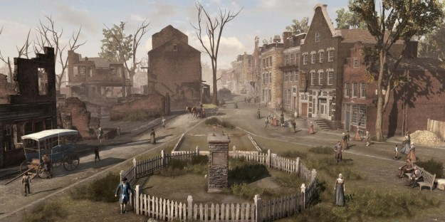 Assassin's Creed III Foto 36