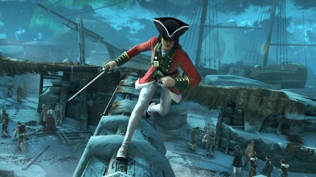Assassin's Creed III Foto 37