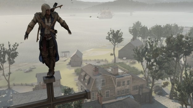 Assassin's Creed III Foto 38
