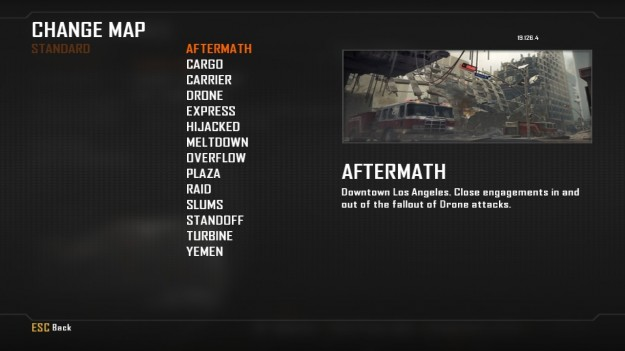 Call of Duty Black Ops 2: Aftermath