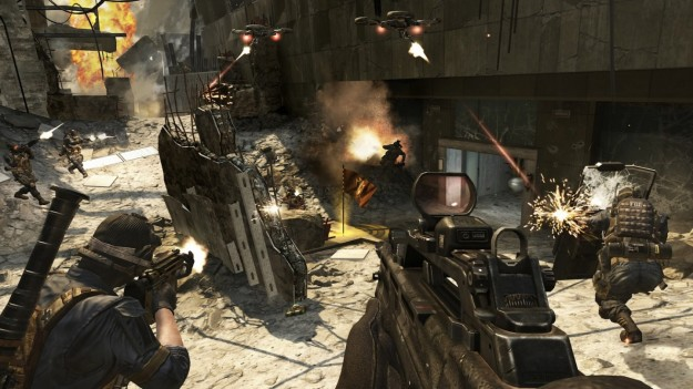 Call of Duty Black Ops 2 immagine 13