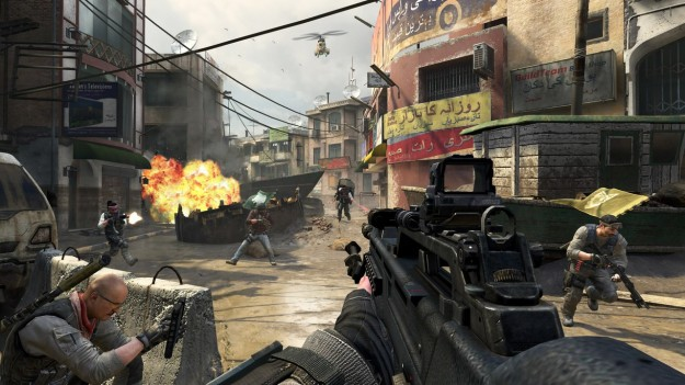 Call of Duty Black Ops 2 immagine 14