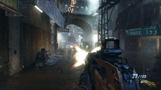 Call of Duty Black Ops 2 immagine 15