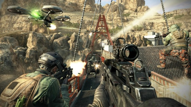 Call of Duty Black Ops 2 immagine 16