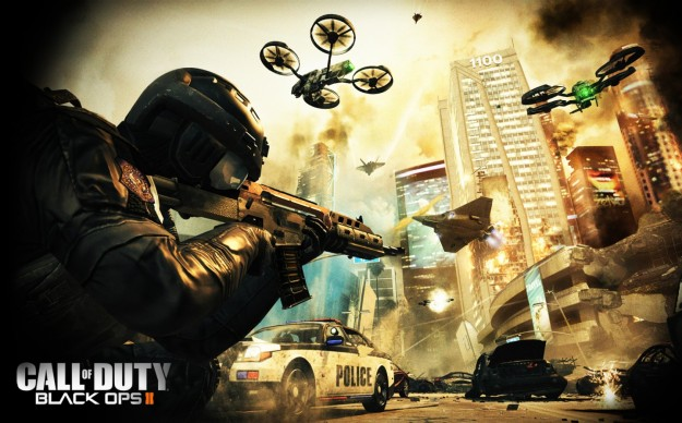 Call of Duty Black Ops 2 immagine 17